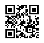 Image of barcode to download free accounts app